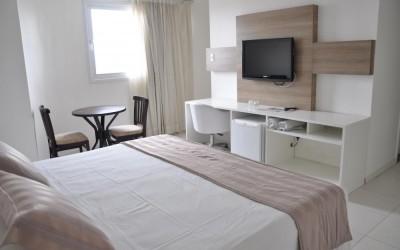 Detalhes da reserva Apartamento Standard