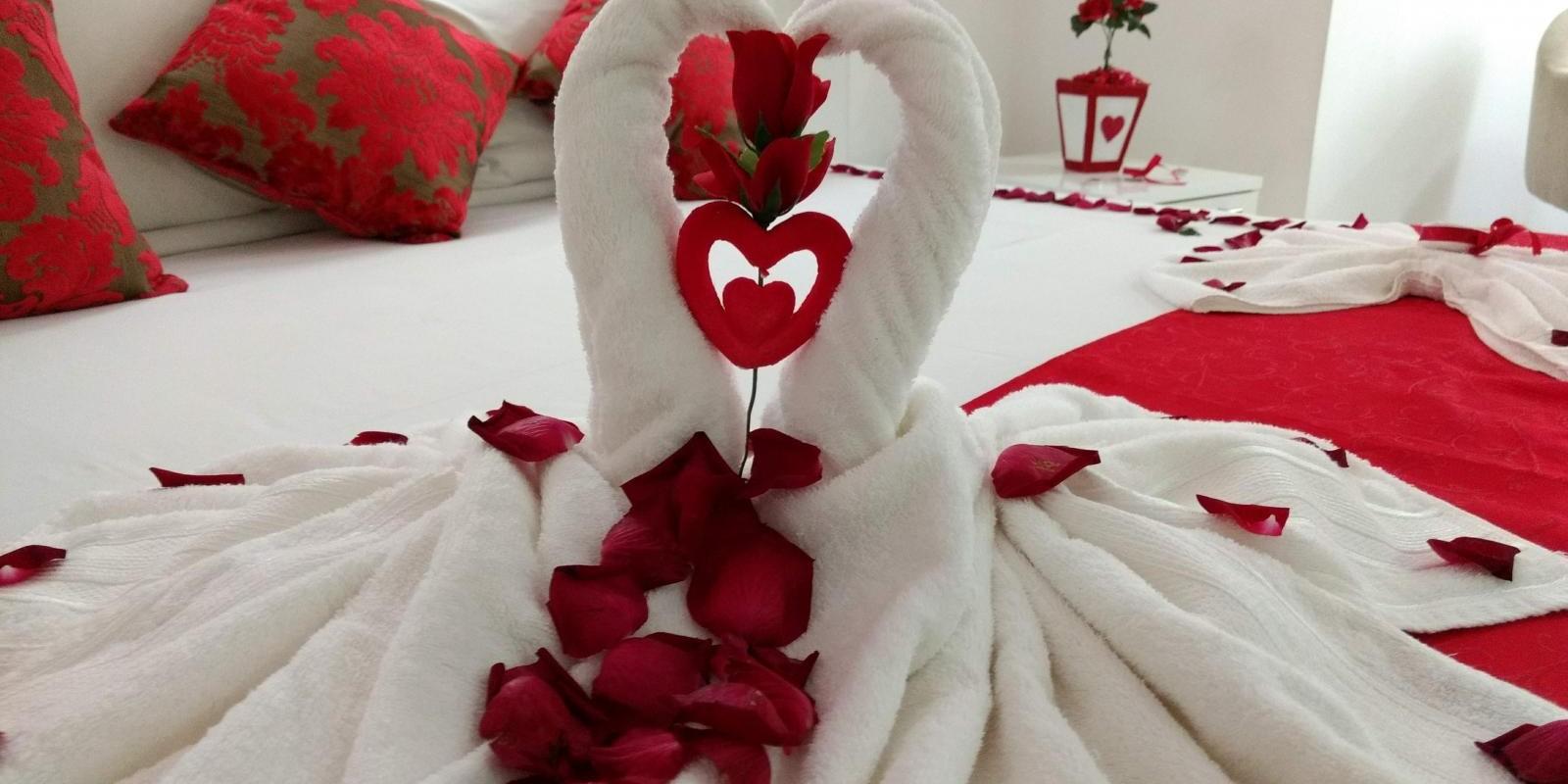 Faça um Vale Amor com quem você ama!