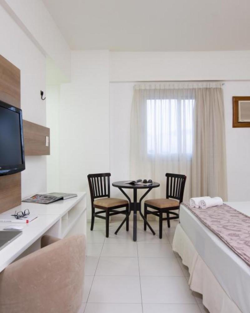 Apartamentos Standard Casal