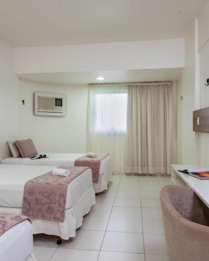 Apartamento Standard Triplo Twin