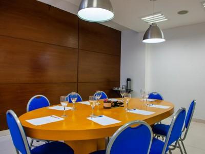 Eventos Sala de Reunião