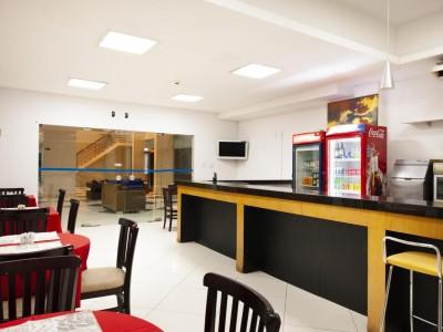 Restaurante 24h